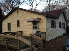student and family housing and rental in Fruitland, Maryland
