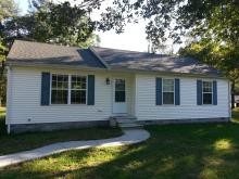 family housing and rental in Salisbury, Maryland
